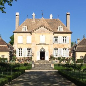 Chateau Burgundy